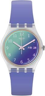 Швейцарские женские часы в коллекции Transformation Женские часы Swatch GE718