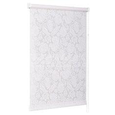 Рулонная штора Роза СРШ-01М-276, 52х170 см, белый