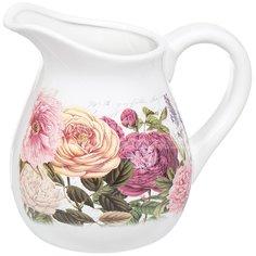 Кувшин керамический Французская роза HC766-P25, 1.15 л