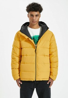 Куртка утепленная Pull&Bear Join life