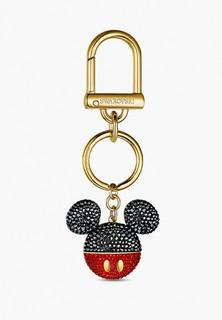 Брелок Swarovski® Minnie & Mickey
