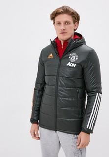 Куртка утепленная adidas MUFC WINT JK