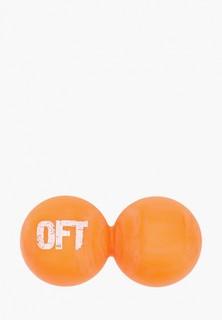 Мяч гимнастический Original Fittools FT-SATELLITE