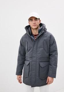 Пуховик PUMA Oversize 500 Down Jacket