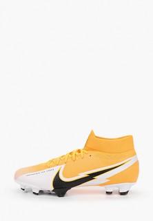 Бутсы Nike SUPERFLY 7 PRO FG
