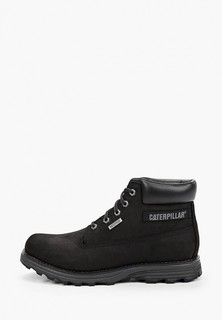 Ботинки Caterpillar FOUNDER WP TX