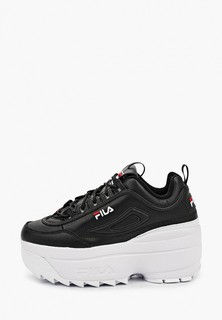 Кроссовки Fila DISRUPTOR II WEDGE
