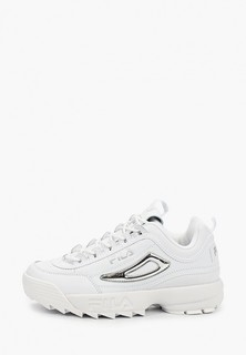 Кроссовки Fila DISRUPTOR II METALLIC ACCENT