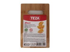 Доска разделочная Teza Bianca 20x12.5x0.9cm 40-032 Теза