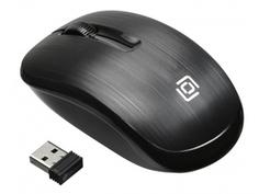 Мышь Oklick 525MW Black 1090702