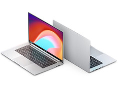 Ноутбук Xiaomi Mi RedmiBook XMA2011-CN-DOS Silver (Intel Core i5-1035G1 1.0 GHz/8192Mb/512Gb SSD/nVidia GeForce MX350 2048Mb/Wi-Fi/Bluetooth/14.0/1920x1080/DOS)