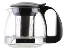 Чайник заварочный Walmer Aster 700ml Black W15006070