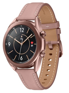 Умные часы Samsung Galaxy Watch 3 41mm Gold SM-R850NZDACIS