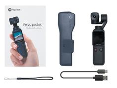 Экшн-камера Feiyu Tech Pocket New Smart Compact 4K