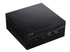Настольный компьютер ASUS PN40-BBC532MC 90MS0181-M05320 (Intel Celeron N4020 1.1 GHz/Intel UHD Graphics/Wi-Fi/Bluetooth/DOS)
