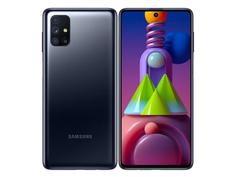 Сотовый телефон Samsung SM-M515F Galaxy M51 6Gb/128Gb Black Выгодный набор + серт. 200Р!!!