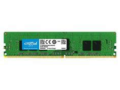 Модуль памяти Crucial DDR4 DIMM 3200MHz PC25600 CL21 - 32Gb CT32G4RFS432A