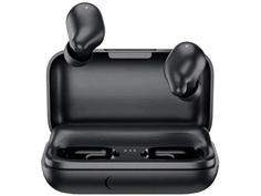 Наушники Xiaomi Haylou T15 Black Выгодный набор + серт. 200Р!!!