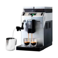 Кофемашина Saeco Lirika Plus New Выгодный набор + серт. 200Р!!!