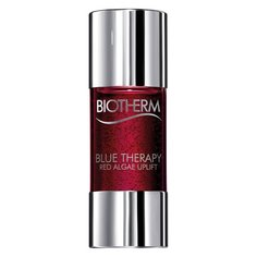 Восстанавливающий эликсир для лица против старения Blue Therapy Red Algae Biotherm