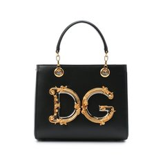 Сумка DG Girls small Dolce & Gabbana