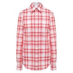Хлопковая рубашка Gabriela Hearst