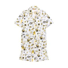 Хлопковая пижама Mumofsix #Mumofsix