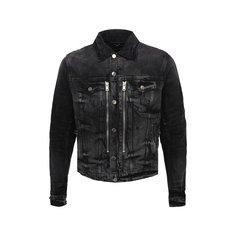 Джинсовая куртка Amiri