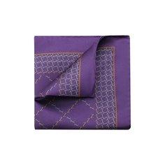 Шелковый платок Zilli