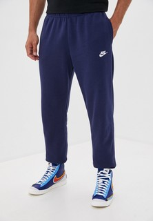 Брюки спортивные Nike SPORTSWEAR CLUB FLEECE MENS PANTS