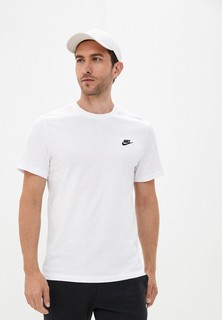 Футболка Nike SPORTSWEAR CLUB MENS T-SHIRT