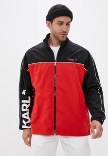 Куртка PUMA PUMA x KARL Track Top