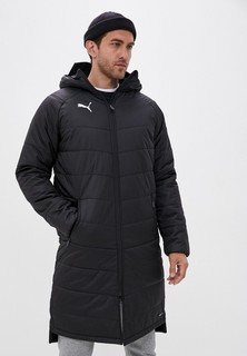 Куртка утепленная PUMA LIGA Sideline Bench Jkt Long