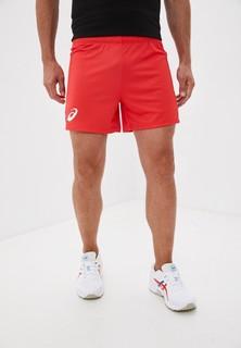 Шорты спортивные ASICS MAN RUSSIA SHORT