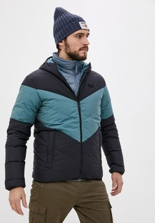 Пуховик Jack Wolfskin BARROW BAY JACKET M
