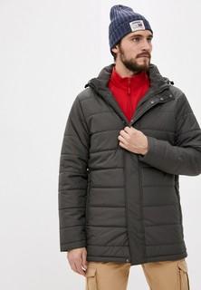 Куртка утепленная Jack Wolfskin SVALBARD COAT MEN