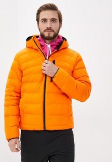 Куртка утепленная Reebok OW SYNDWN B JKT