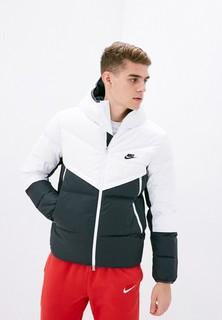 Пуховик Nike M NSW DWN FIL WR JKT SHLD
