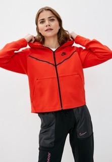 Толстовка Nike W NSW TCH FLC WR HOODIE FZ