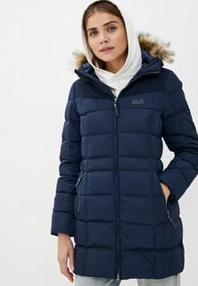 Куртка утепленная Jack Wolfskin BAFFIN ISLAND COAT