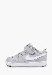 Кеды Nike NIKE COURT BOROUGH LOW 2 (TDV)