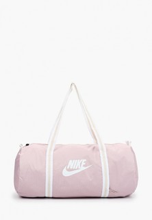 Сумка спортивная Nike NK HERITAGE DUFF
