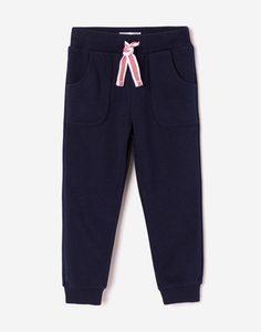 Тёмно-синие джоггеры для мальчика Gloria Jeans