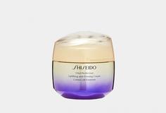 Лифтинг-крем повышающий упругость кожи Shiseido