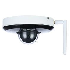 Видеокамера IP DAHUA DH-SD1A404XB-GNR-W, 2.8 мм, белый