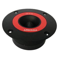 Колонки автомобильные URAL Armada AS-D18, 9.8 см (3.8 дюйм.), комплект 2 шт. [as-d18 armada]