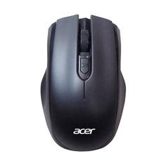 Мышь ACER OMR030, оптическая, беспроводная, USB, черный [zl.mceee.007]