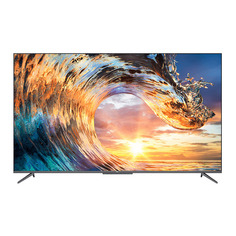 """Телевизоры Телевизор TCL 75P717, 74.6"""", Ultra HD 4K"""