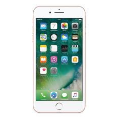 Смартфон CLEVERCEL APPLE iPhone 7 Plus 32Gb (подержанный c гарантией), розовое золото