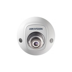 Видеокамера IP HIKVISION DS-2CD2543G0-IS, 6 мм, белый